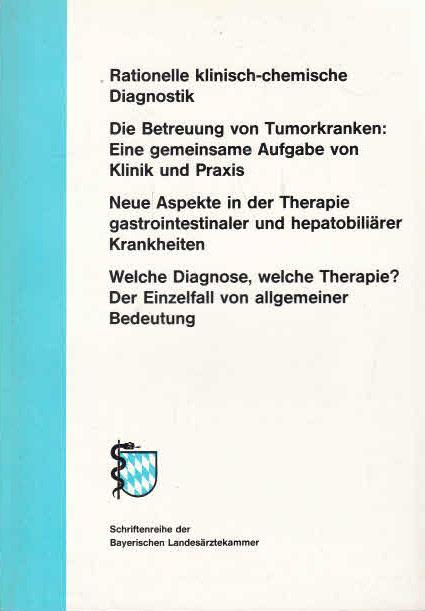 Studium & Wissen Laboratoriumsdiagnostik Akuter Innerer Krankheiten Methodische Aktiv Akute Syndrome