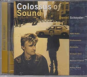 Colossus of Sound