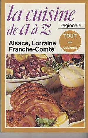 9782253021445: La Cuisine de A à Z - AbeBooks - Françoise Burgaud on