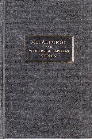 The Principles of Metallographic Laboratory Practice (Metallurgy): Kehl, George L.: