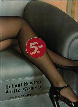 White Women: Newton, Helmut: