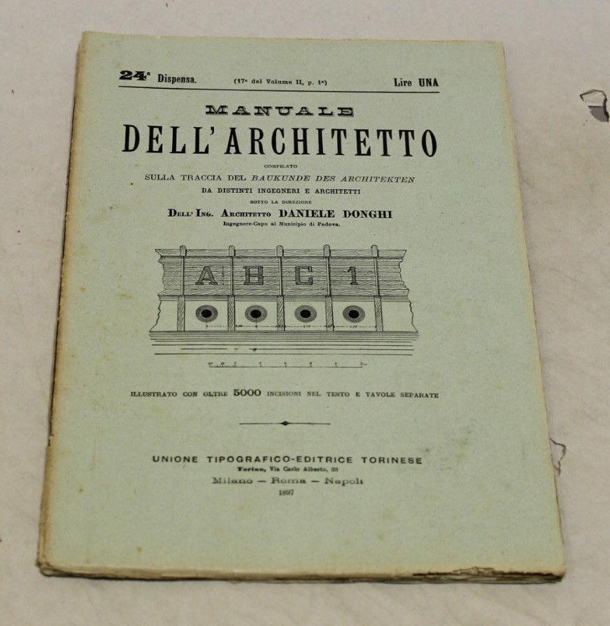 Nuovissimo Manuale Dellarchitetto Pdf 97