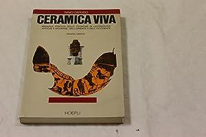 Ceramica Viva Nino Caruso.Ceramica Viva Iberlibro