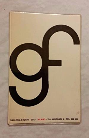 Lucio Fontana, disegni originali 1930-1940