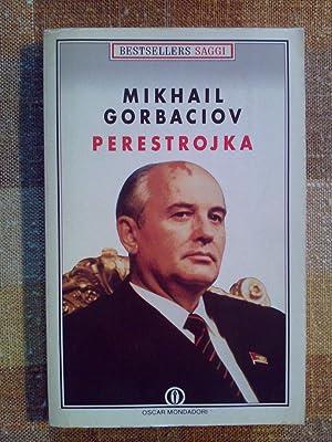 Mikhail Gorbaciov - PERESTROJKA - 1989