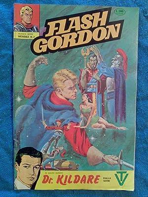 FLASH GORDON - LA CROCIERA SPAZIALE -
