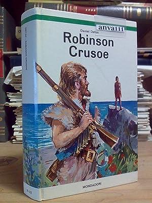 Daniel Defoe - ROBINSON CRUSOE - Mondadori