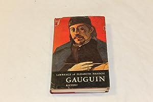 Gauguin. Lawrence ed Elisabeth Hanson