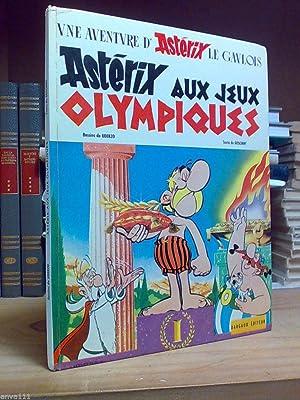 ASTÈRIX AUX JEUX OLYMPIQUES