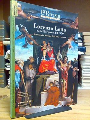 La Rivista di Bergamo 1998 / LORENZO