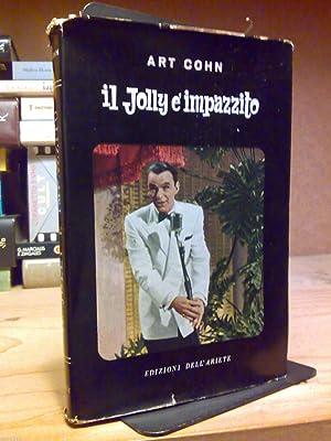 Art Cohn - IL JOLLY E' IMPAZZITO