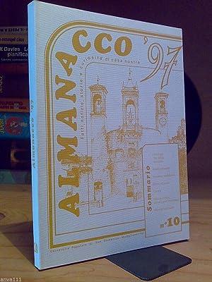 ALMANACCO '97 ( Modigliana ) STORIE /