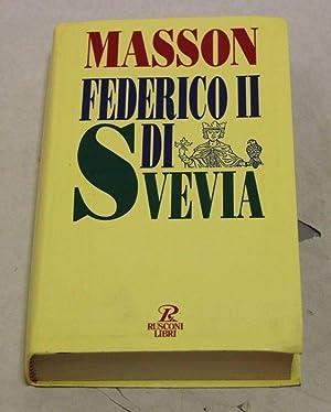 Federico II di Svevia - Rusconi