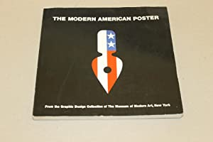The modern american poster
