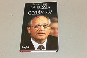 La Russia di Gorbaciov