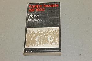 Il golpe fascista del 1922