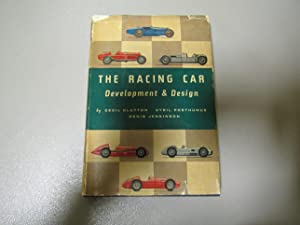 THE RACING CAR Development and Design: CLUTTON CECIL -