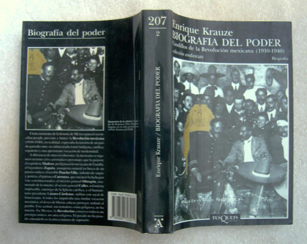 Libro Siglo De Caudillos De Enrique Krauze Pdf