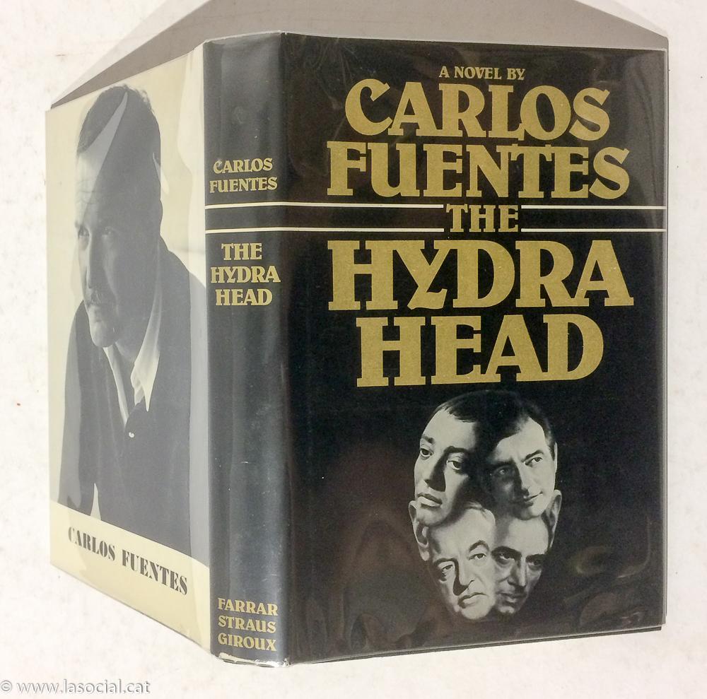 hydra head fuentes carlos peden margaret sayers