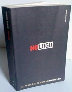 No Logo : El Poder de Las: Naomi Klein