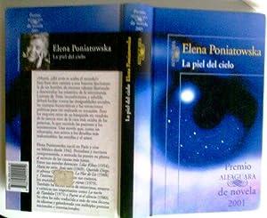 La Piel del Cielo: Elena Poniatowska