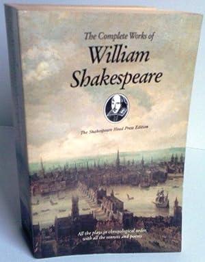 The complete works of William Shakespeare : William Shakespeare