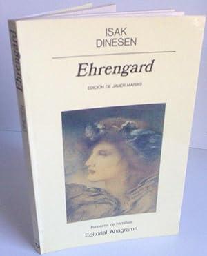 Ehrengard: Isak Dinesen