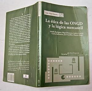 La Ética de las ONGD: Luis Nieto (Coord.)