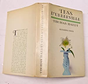 Tess D' Urberville: Thomas Hardy