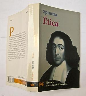 Ética: Spinoza