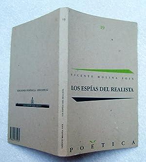 Los espías del realista: Vicente Molina Foix