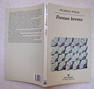 Formas breves: Ricardo Piglia