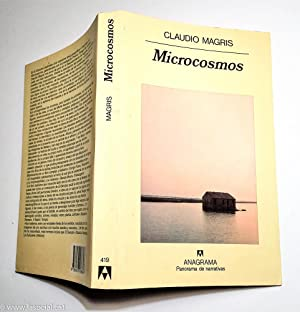 Microcosmos: Claudio Magris