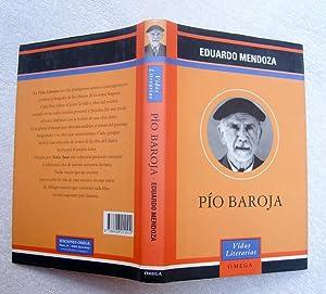 Pío Baroja: Eduardo Mendoza