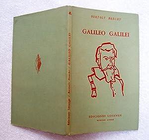Galileo Galilei: Bertolt Brecht