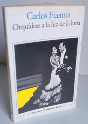 Orquídeas a la Luz de la Luna: Carlos Fuentes