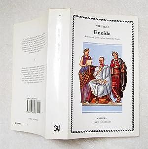 Eneida: Virgilio