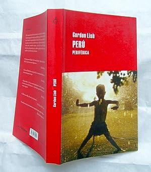 Perú: Gordon Lish