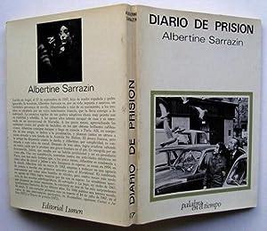 Diario De Prisión: Albertine Sarrazin