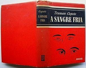 A Sangre Fría: Truman Capote