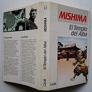 El Templo del Alba: Yukio Mishima