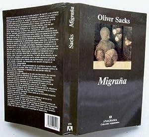 Migraña: Oliver Sacks