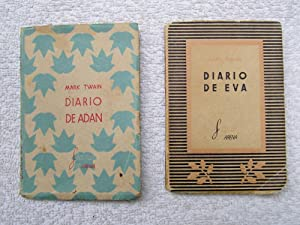 Diario De Adán y Diario de Eva: Mark Twain