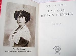 La Rosa De Los Vientos: Concha Espina