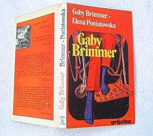 Gaby Brimmer: Gaby Brimmer; Elena