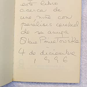 Gaby Brimmer: Gaby Brimmer; Elena Poniatowska