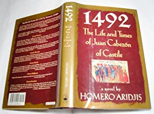 1492 The Life and Times of Juan Cabezón of Castile
