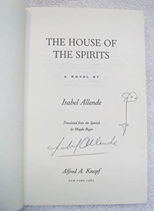 an analysis of someone remembrance in the house of the spirits by isabel allende If you are looking for a ebook by isabel allende the house of the spirits: a novel in pdf form, then you have come on to correct site we furnish the complete option of this book in epub, doc, pdf, txt.