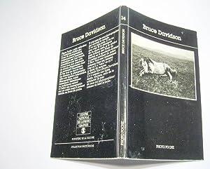 Bruce Davidson: Bruce Davidson