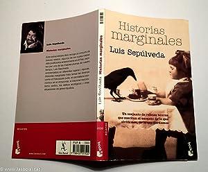 Historias marginales: Luis Sepúlveda